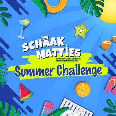 Techonomy - KNSB - Schaakmatties - Summer Challenge - Social (1000x1000px)1