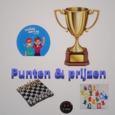 punten-prijzen